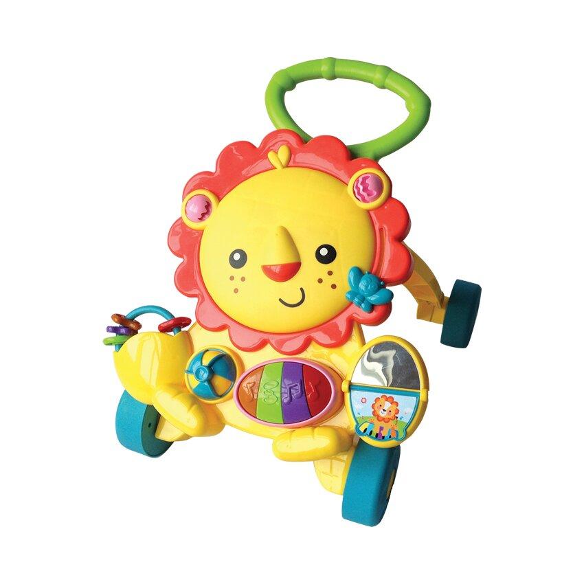 Игрушки Lorelli производится из высококачественных материалов и безвредных красителей. Яркие цвета способствуют развитию цветовой памяти и зрения. Хватая и трогая маленький предмет, малыш формирует хватательные навыки и тактильные ощущения.