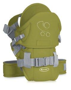 Traveller Comfort Green LORELLI